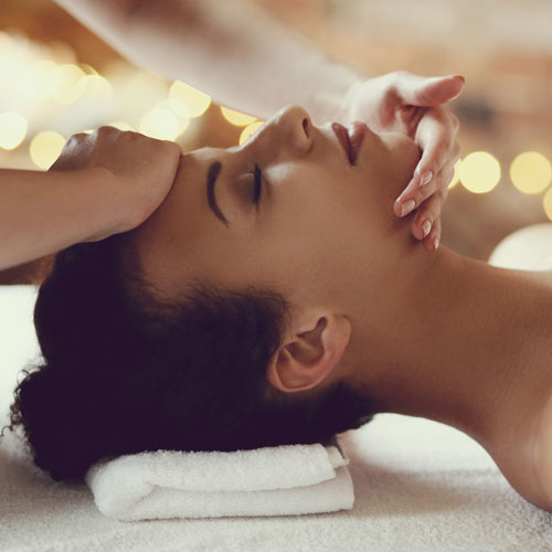 Massages and Treatments, Hotel Torino wellness & spa